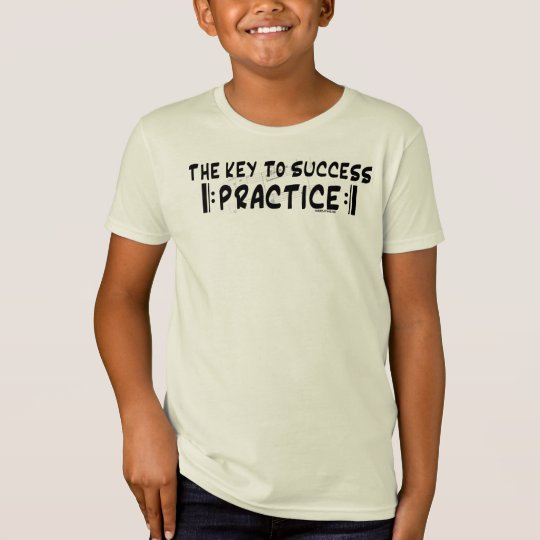 key to success T-Shirt