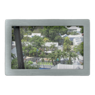 Key West 2016 (203) Rectangular Belt Buckle
