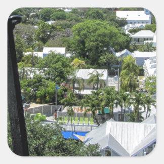 Key West 2016 (203) Square Sticker