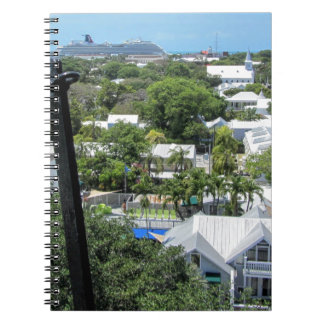 Key West 2016 Note Book