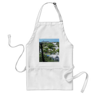 Key West 2016 Standard Apron