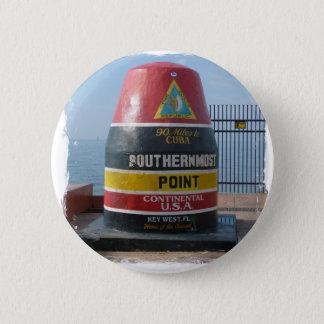 Key West 2 Inch Round Button