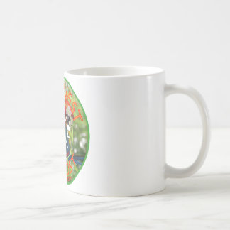 Key West Artpost Coffee Mug