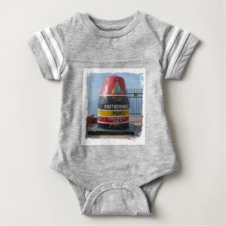 Key West Baby Bodysuit