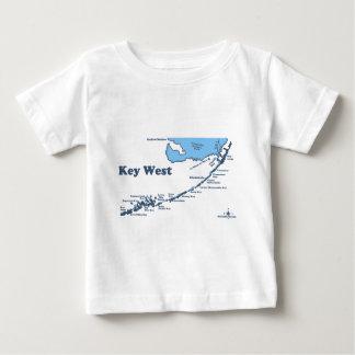 Key West. Baby T-Shirt