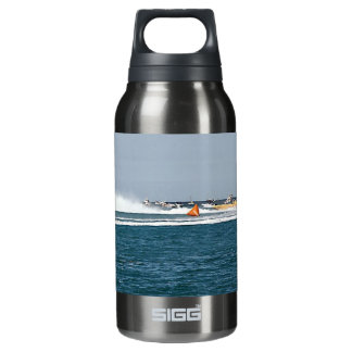 Key West boating Insulated Water Bottle