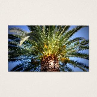 Key West Business Card