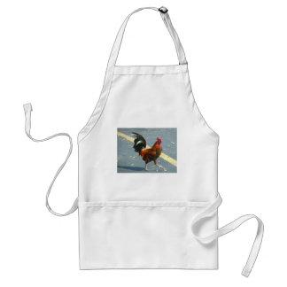 Key West Chicken Standard Apron
