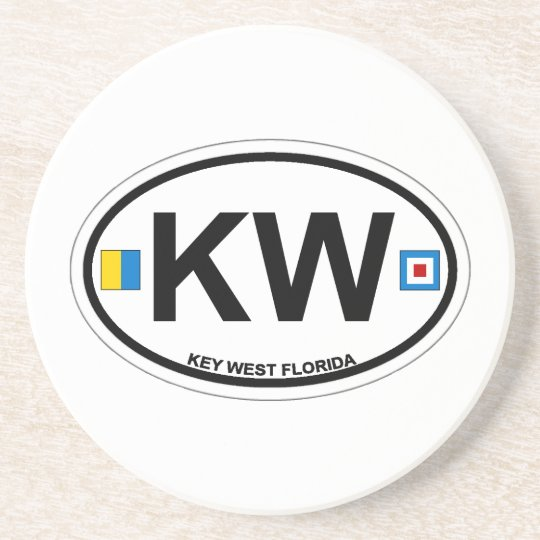 Key West. Coaster