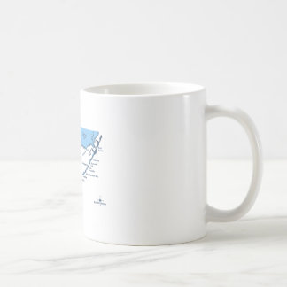 Key West. Coffee Mug