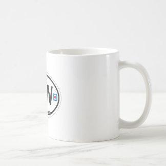 Key West. Coffee Mug