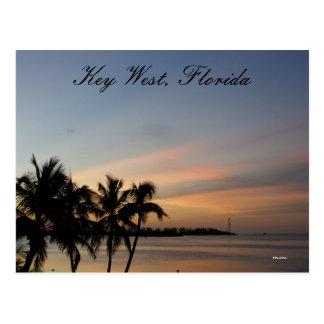 Key West Florida Post Cards
