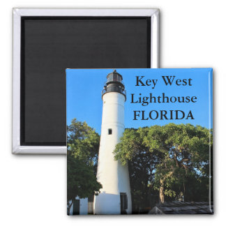 Key West Lighthouse, Florida Magnet