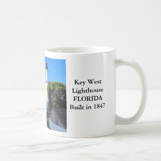 Key West Lighthouse, Florida Mug