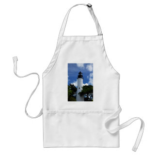 Key West Lighthouse Standard Apron