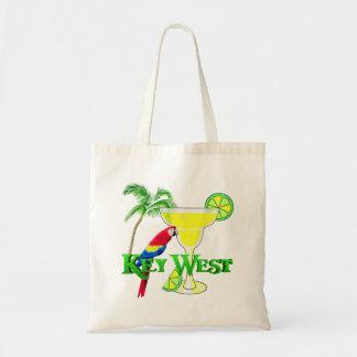 Key West Margarita Tote Bag