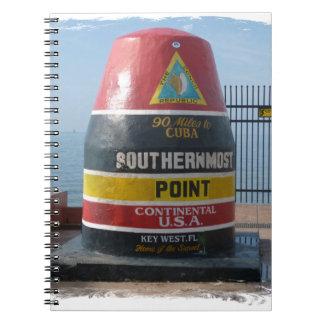 Key West Notebooks