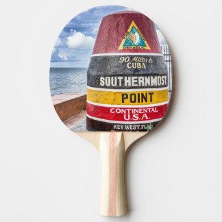 Key West Ping Pong Paddles Ping-Pong Paddle