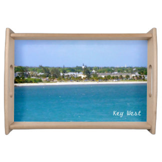 Key West Shoreline Serving Tray