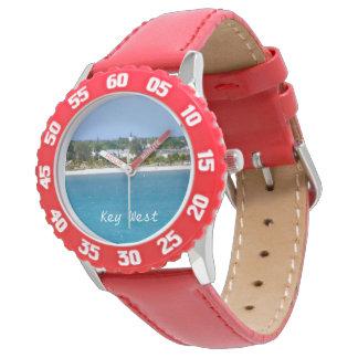 Key West Shoreline Watch