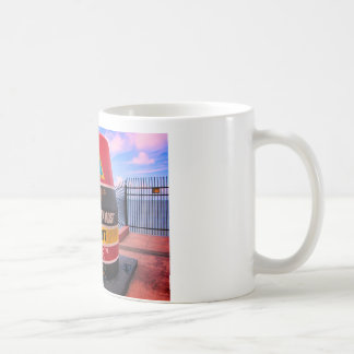 Key West Southern most point Coffee Mug