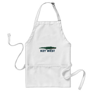 Key West. Standard Apron
