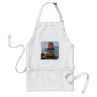 Key West Standard Apron