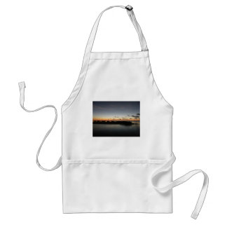 Key West Sunrise Standard Apron