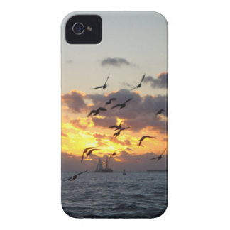 Key West Sunset I Phone Case