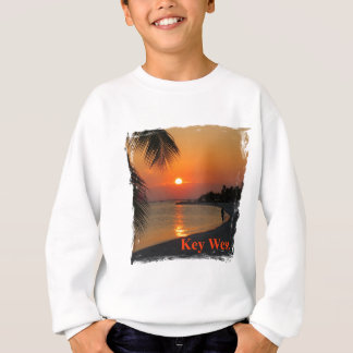 Key West Sunset Sweatshirt