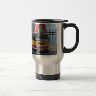 Key West Travel Mug