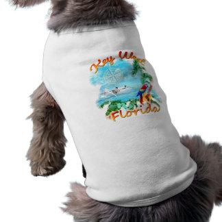 Key West Tropical Rock Shirt