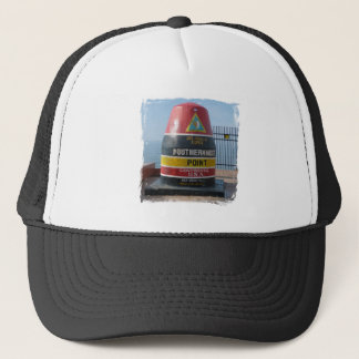 Key West Trucker Hat