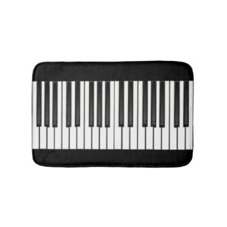 Keyboard Bathmat