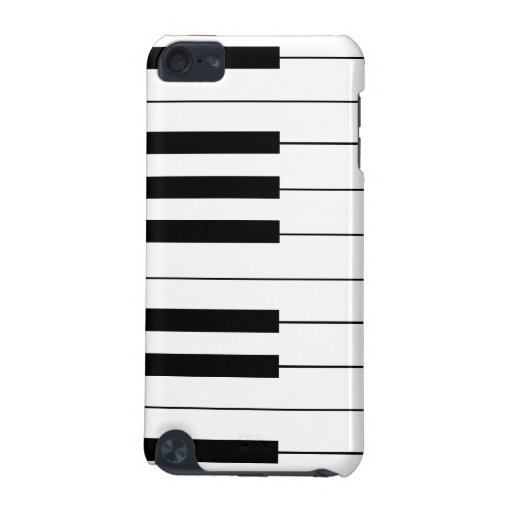 Keyboard iPod Touch (5th Generation) Cover