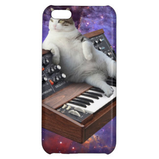 keyboard cat - cat memes - crazy cat case for iPhone 5C