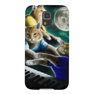 keyboard cat - cat music - cat memes case for galaxy s5