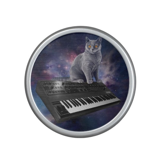 keyboard cat - cat music - space cat speaker