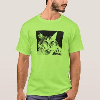keyboard cat face shirt