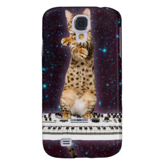 keyboard cat - funny cats  - cat lovers