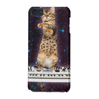 keyboard cat - funny cats  - cat lovers iPod touch 5G case