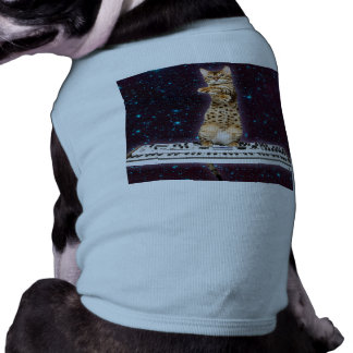 keyboard cat - funny cats  - cat lovers shirt