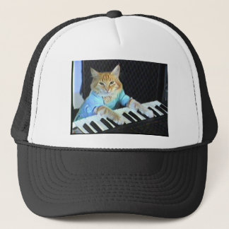 Keyboard Cat Hat