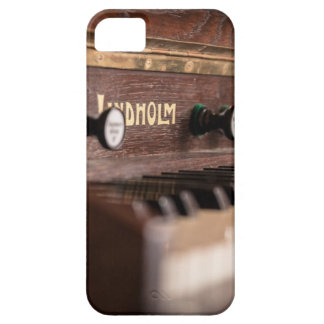 Keyboard Instrument Music Old Antique Poland iPhone 5 Case