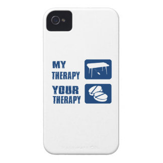 keyboard is my therapy iPhone 4 Case-Mate cases