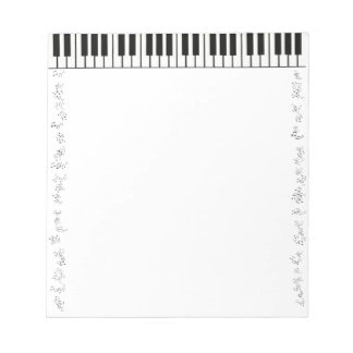 Keyboard Notepad