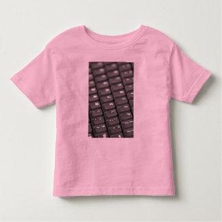 Keyboard Toddler T-shirt