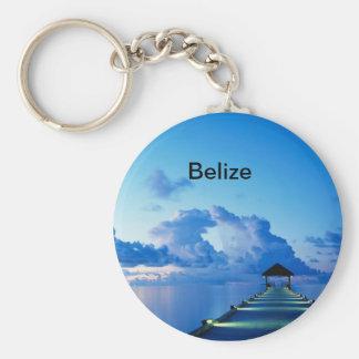 keychain-belize keychain