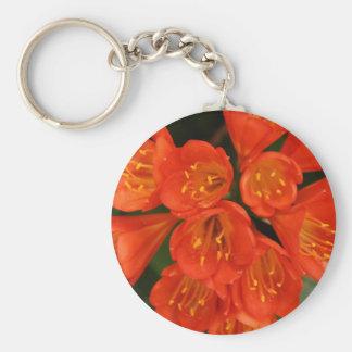"Keychain, ""Fireweed, # 3649 Keychain"