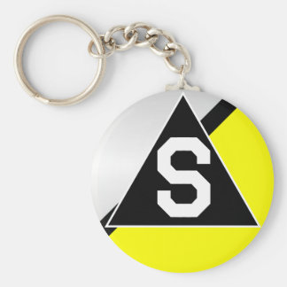 Keychain for the 401st